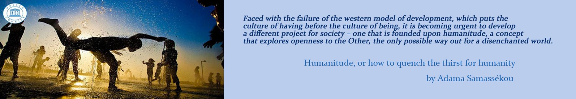 Humanitude, or how to quench the thirst for humanity http://www.cipsh.net/web/news-184.htm