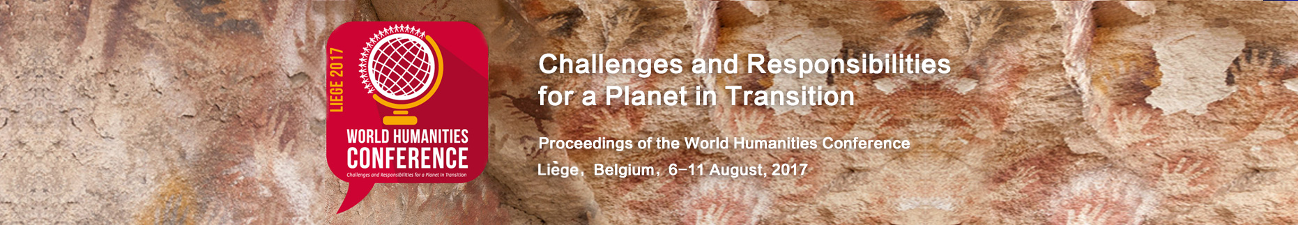 WHC Proceedings: Challenges and Responsibilities for a Planet in Transition  http://www.cipsh.net/web/news-251.htm